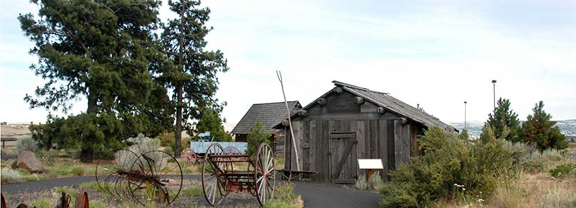 Lewis & Clark's Journey of Discovery, The Dalles, Oregon - Blazing Destination Trails