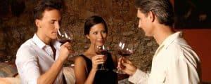 Tourism Marketing Key to Growing Wine Sales