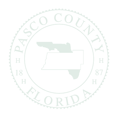 Pasco County Tourism Logo