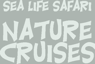 Sea Life Safari Nature Tours and Cruises Logo