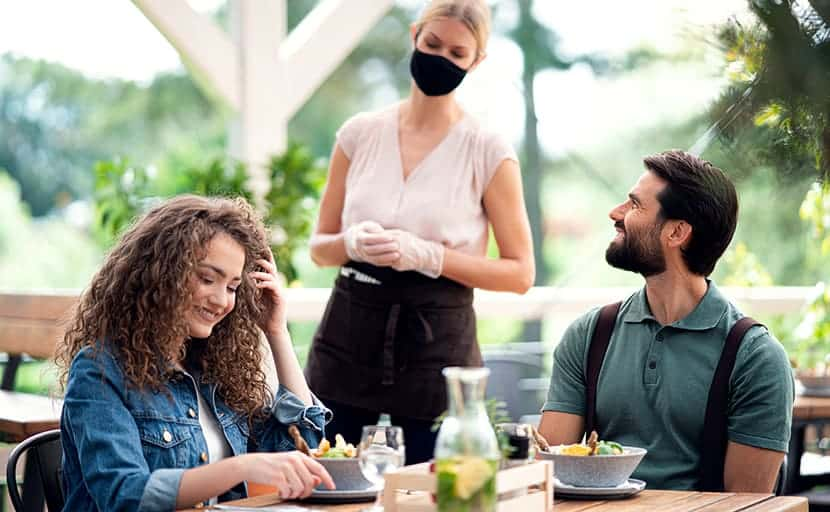 Contactless Menus - How to Easily Create